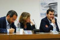 Mario Calabresi e Umberto Ambrosoli