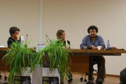 Gianni Biondillo e Maurizio Matrone