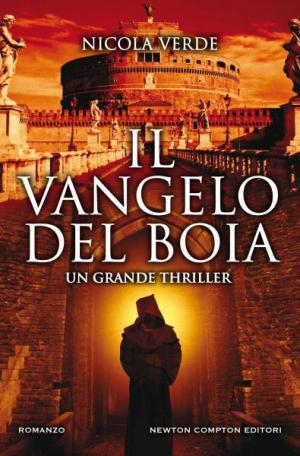 il-vangelo-del-boia-nicola-verde COVER